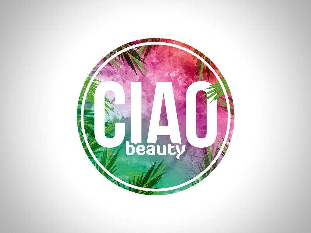 Ciao Beauty Logo
