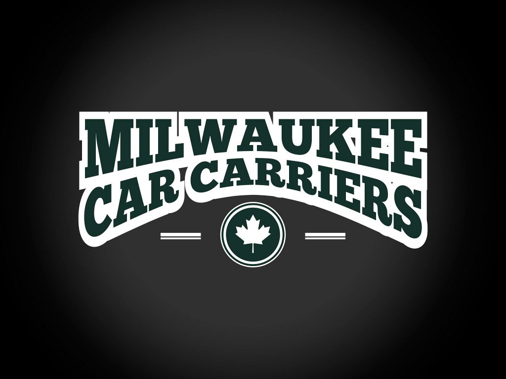 Milwaukee Car Carrier Logo